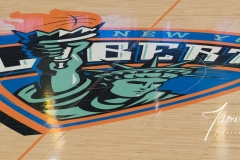 WNBA - New York Liberty 77 vs. Atlanta Dream 86 (1)
