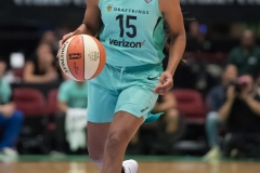 WNBA - New York Liberty 77 vs. Atlanta Dream 86 (13)