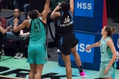 WNBA - New York Liberty 77 vs. Atlanta Dream 86 (20)