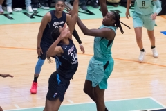 WNBA - New York Liberty 77 vs. Atlanta Dream 86 (23)