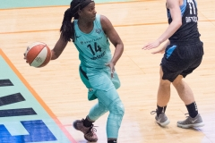 WNBA - New York Liberty 77 vs. Atlanta Dream 86 (25)