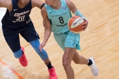 WNBA - New York Liberty 77 vs. Atlanta Dream 86 (27)