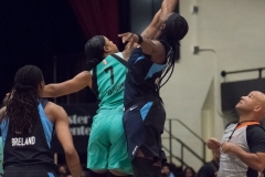 WNBA - New York Liberty 77 vs. Atlanta Dream 86 (3)