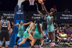 WNBA - New York Liberty 77 vs. Atlanta Dream 86 (38)