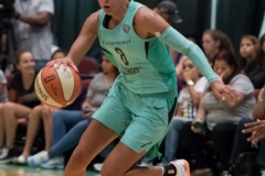 WNBA - New York Liberty 77 vs. Atlanta Dream 86 (39)