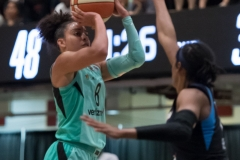 WNBA - New York Liberty 77 vs. Atlanta Dream 86 (40)