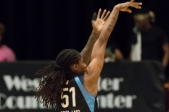 WNBA - New York Liberty 77 vs. Atlanta Dream 86 (5)