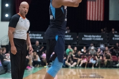 WNBA - New York Liberty 77 vs. Atlanta Dream 86 (56)