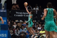 WNBA - New York Liberty 77 vs. Atlanta Dream 86 (62)