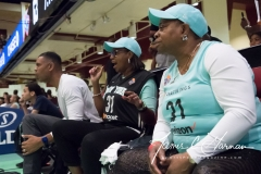WNBA - New York Liberty 77 vs. Atlanta Dream 86 (64)