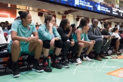WNBA - New York Liberty 77 vs. Atlanta Dream 86 (7)