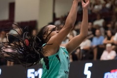 WNBA - New York Liberty 77 vs. Atlanta Dream 86 (9)