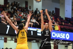 WNBA - New York Liberty 78 vs. Indiana Fever 75 (19)