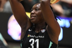 WNBA - New York Liberty 78 vs. Indiana Fever 75 (23)