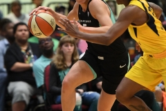 WNBA - New York Liberty 78 vs. Indiana Fever 75 (29)