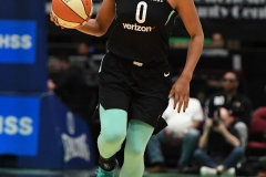 WNBA - New York Liberty 78 vs. Indiana Fever 75 (31)