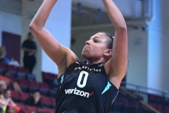 WNBA - New York Liberty 78 vs. Indiana Fever 75 (36)