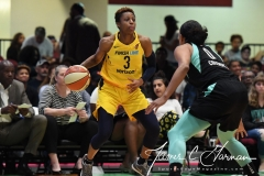 WNBA - New York Liberty 78 vs. Indiana Fever 75 (43)