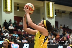 WNBA - New York Liberty 78 vs. Indiana Fever 75 (46)