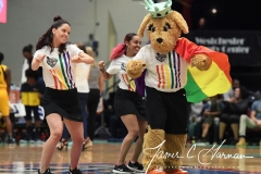WNBA - New York Liberty 78 vs. Indiana Fever 75 (56)