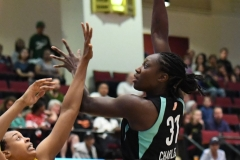 WNBA - New York Liberty 78 vs. Indiana Fever 75 (7)