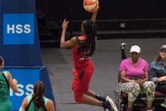 WNBA - New York Liberty 78 vs. Washington Mystics 95 (21)