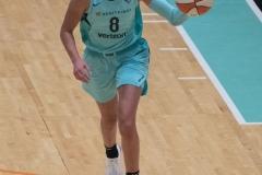 WNBA - New York Liberty 78 vs. Washington Mystics 95 (22)