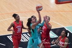 WNBA - New York Liberty 78 vs. Washington Mystics 95 (23)