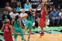 WNBA - New York Liberty 78 vs. Washington Mystics 95 (28)