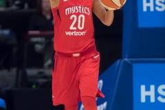 WNBA - New York Liberty 78 vs. Washington Mystics 95 (35)