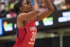 WNBA - New York Liberty 78 vs. Washington Mystics 95 (36)