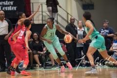 WNBA - New York Liberty 78 vs. Washington Mystics 95 (37)