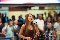 WNBA - New York Liberty 78 vs. Washington Mystics 95 (5)
