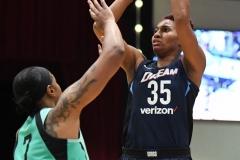 WNBA - New York Liberty 79 vs. Atlanta Dream 72 (10)