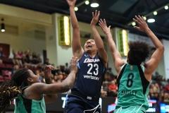 WNBA - New York Liberty 79 vs. Atlanta Dream 72 (11)
