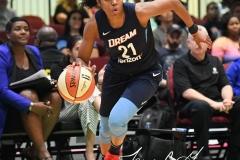 WNBA - New York Liberty 79 vs. Atlanta Dream 72 (12)