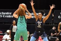 WNBA - New York Liberty 79 vs. Atlanta Dream 72 (13)
