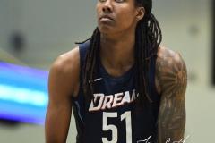 WNBA - New York Liberty 79 vs. Atlanta Dream 72 (14)