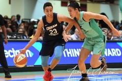 WNBA - New York Liberty 79 vs. Atlanta Dream 72 (16)