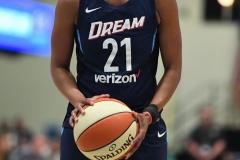 WNBA - New York Liberty 79 vs. Atlanta Dream 72 (18)