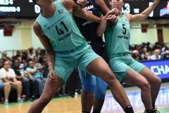WNBA - New York Liberty 79 vs. Atlanta Dream 72 (19)