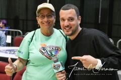 WNBA - New York Liberty 79 vs. Atlanta Dream 72 (2)