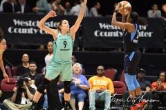 WNBA - New York Liberty 79 vs. Atlanta Dream 72 (20)