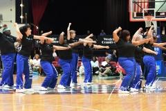 WNBA - New York Liberty 79 vs. Atlanta Dream 72 (22)