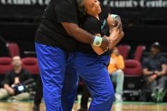 WNBA - New York Liberty 79 vs. Atlanta Dream 72 (24)