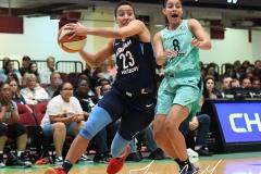 WNBA - New York Liberty 79 vs. Atlanta Dream 72 (26)