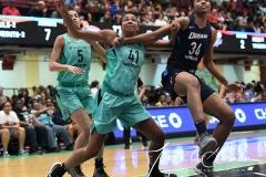 WNBA - New York Liberty 79 vs. Atlanta Dream 72 (28)