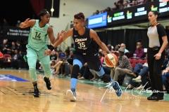 WNBA - New York Liberty 79 vs. Atlanta Dream 72 (29)