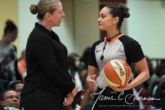 WNBA - New York Liberty 79 vs. Atlanta Dream 72 (40)