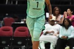 WNBA - New York Liberty 79 vs. Atlanta Dream 72 (44)